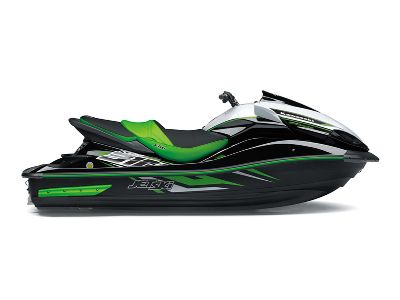 2018 Kawasaki Jet Ski Ultra 310R 3 Person Watercraft Castaic, CA
