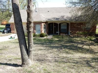 Preforeclosure Property in Weatherford, TX 76087 - Lakeview Ter