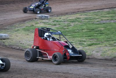 2010 Concept Chassie Race Ready w/ extras