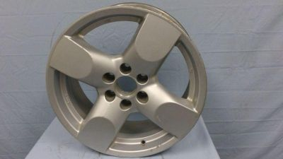 Sell 103P Used Aluminum Wheel - 05-08 Nissan Frontier/Xterra,17x7.5 motorcycle in Ravenna, Ohio, US, for US $100.00