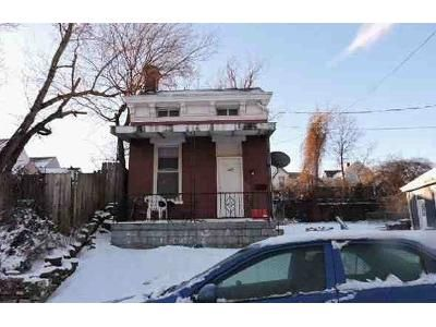 2 Bed 1 Bath Foreclosure Property in Dayton, KY 41074 - 4th Ave