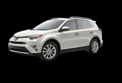 2018 Toyota RAV4 Limited ()