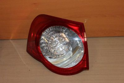 Find 07 08 09 10 2010 VW VOLKSWAGEN PASSAT SW TAILLIGHT LIGHT GENUINE FACTORY LED L motorcycle in Burbank, California, US, for US $144.00