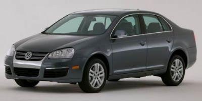 2007 Volkswagen Jetta Wolfsburg Edition ()