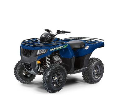2019 Textron Off Road ALTERRA 700 EPS Utility ATVs West Plains, MO