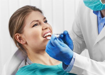 root canal in crown point