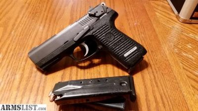 For Sale: Ruger P95 9mm