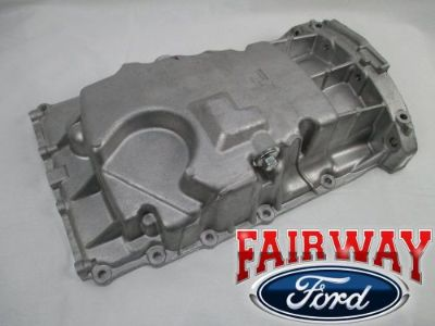 Find 05 thru 11 Focus OEM Genuine Ford Parts Aluminum Engine Oil Pan 2.0L Duratec NEW motorcycle in Canfield, Ohio, United States, for US $138.59