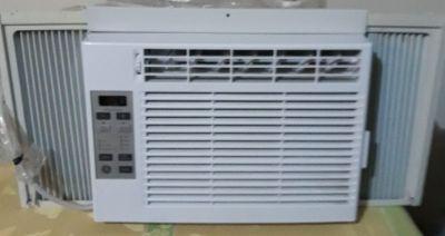 Window Air Conditioner 5,000 BTU