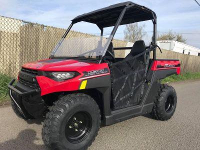 2018 Polaris Ranger 150 EFI Side x Side Utility Vehicles Tualatin, OR