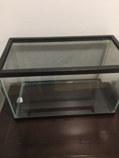 Cage for Hamster or Reptile