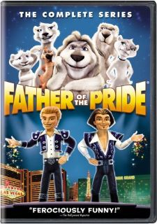 Father of the Pride the complete series