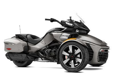 2017 Can-Am Spyder F3-T SM6 Trikes Motorcycles Springfield, MO