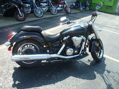 2011 Yamaha V Star 950 Cruiser Motorcycles Union Grove, WI