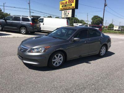 2012 Honda Accord LX (Grey)