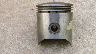 Find 1941 1942 1943 1944 1945 1946 1947 1948 1949 Chvy Trck Piston set McQuay-Norris motorcycle in Fairmount, Georgia, United States, for US $229.95
