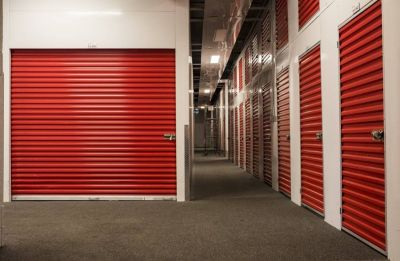 California Self Storage Planning