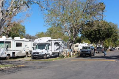 Hire Best Southern California RV Parks Balboa RV Park for Next Camping Trip