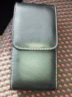cell phone belt carrying case