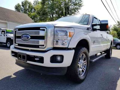 Used 2015 Ford F350 Super Duty Crew Cab for sale