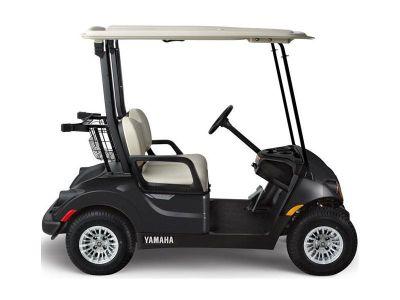 2019 Yamaha The Drive2 PTV (Gas EFI) Gas Powered Golf Carts Golf Carts Okeechobee, FL