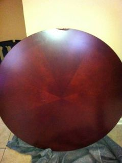 42 Round Conference Table Top