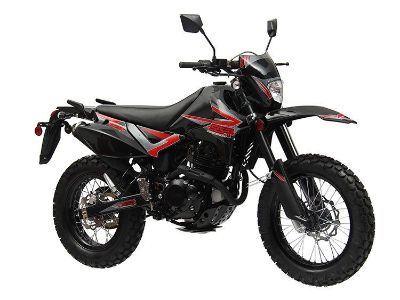 2013 SSR Motorsports XF250 Enduro Street / Supermoto Motorcycles Dayton, OH