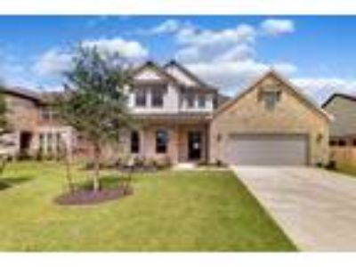 New Construction at 4902 Gingerwood Trace Lane, by M/I Homes
