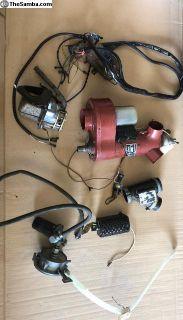 porsche 911/912 gas heater webasto werk original