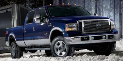 2006 Ford RSX XLT (Blue)