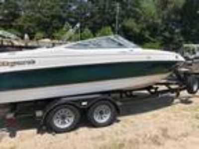 2001 Bryant 214 Limited