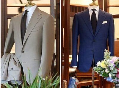 Plus Size Mens Suit Chicago Call @+1 773-384-8500 - adrianparkcustom.com