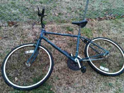 $30 3 Unique Bikes (Cane Run and Terry)