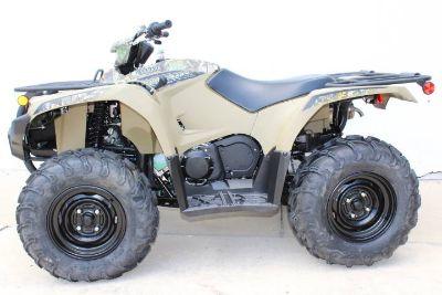 2019 Yamaha Kodiak 450 EPS Utility ATVs Palatka, FL