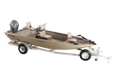 2019 Alumacraft MV 1860 AW CC Fishing Boats Lagrange, GA