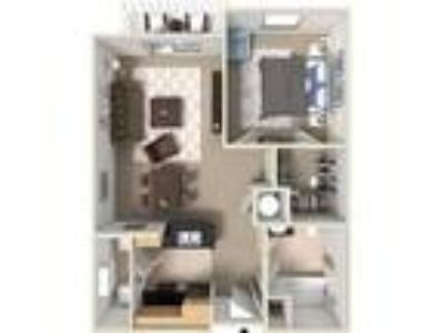 Seven Springs Apartments - ASTER