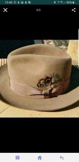 SCALA dress hats