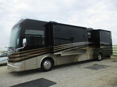 2012 Thor Motor Coach TUSCANY 40FX