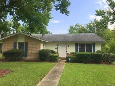 3 Bed 2 Bath Foreclosure Property in Montgomery, AL 36108 - Ira Ln