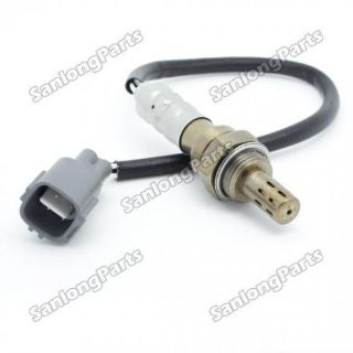 Find Front/Rear Oxygen Sensor SG368 234-4622 ES20118 OE Style Plug exact fit Toyota motorcycle in Milpitas, California, United States