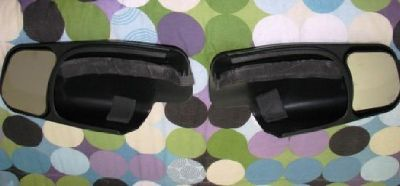 $60 Set of GMC/Chevy Towing Mirrors