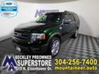 new 2016 Ford Expedition for sale.