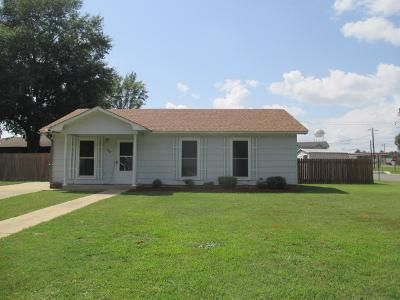 1 Bed 1.0 Bath Foreclosure Property in Cabot, AR 72023 - Paige Ave