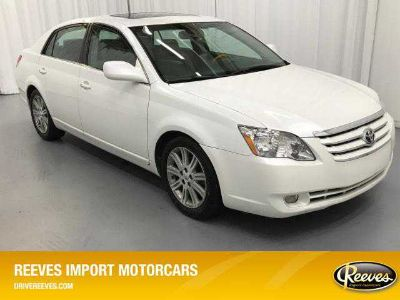 Used 2007 Toyota Avalon 4dr Sdn