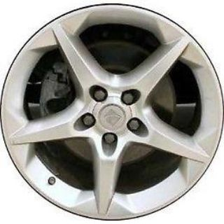 Purchase Saturn Astra OEM Factory Wheels 18inch Rims rim 2009 2010 2011 2012 2013 motorcycle in Fairfield, California, US, for US $160.00
