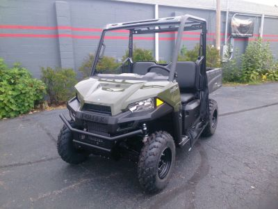 2019 Polaris Ranger 570 Side x Side Utility Vehicles Sterling, IL