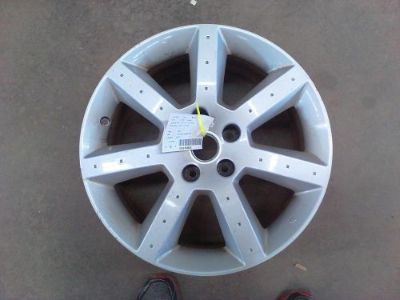 Find NISSAN 350Z Wheel 17x7-1/2 (front, alloy) B-CONDITION 2003 2004 2005 motorcycle in Eagle River, Wisconsin, United States, for US $100.00