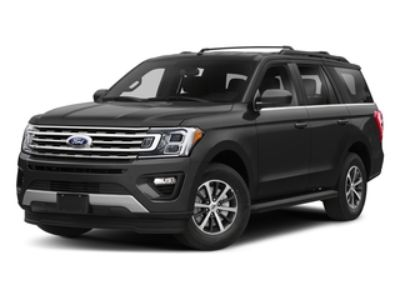 2018 Ford Expedition XLT (magnetic)