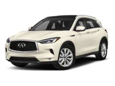 2019 Infiniti QX50 LUXE (GRAPHITE SHADOW)