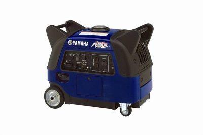 2018 Yamaha EF3000iSEB Generator Residential Las Vegas, NV